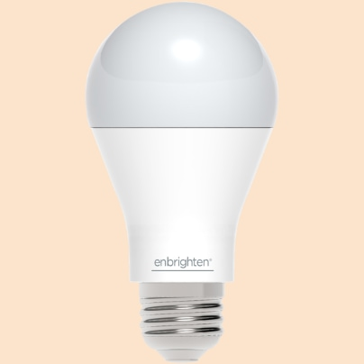 New Brunswick smart light bulb