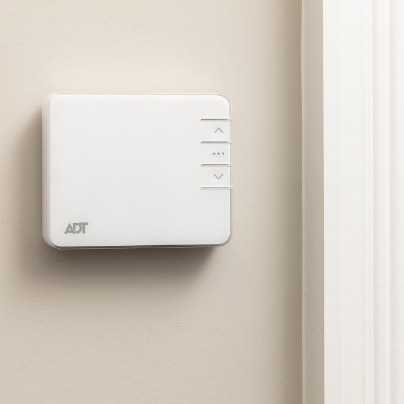 New Brunswick smart thermostat adt